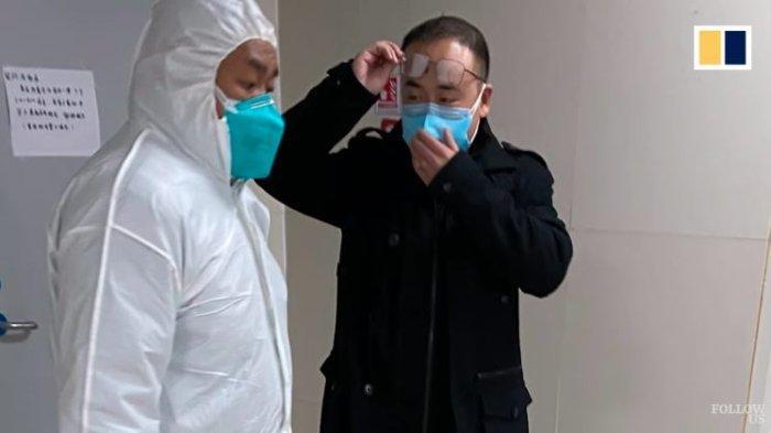 Cegah Penyebaran Virus Corona dengan Masker, Begini Cara Pakai yang Benar